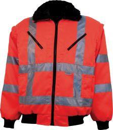 FID - Pilotjack Hivis Oranje RWS