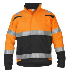 043612OB Hydrowear Minsk Jacket - multi inherent