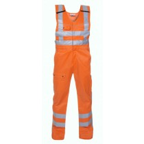 048461 Hydrowear Body Trousers Beaver Albany EN471 RWS (Orange or Yellow)