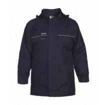 051020 Hydrowear Parka TENDERLINE Atlas navy