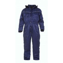 048476 Hydrowear Winteroverall Deventer Navy
