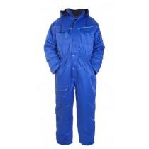 048479 Hydrowear Winteroverall Eindhoven Royal Blue