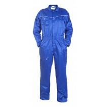 048478 Hydrowear Coverall Beaver Emden Royal Blue