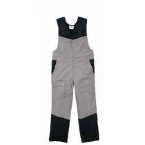 048491 Hydrowear Bodytrouser Glascow Grey/Black