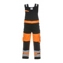 Hydrowear Body Trouser HI-VIS Holland