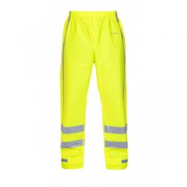 014064 Hydrowear Trousers Hydrosoft Oakland EN 471(Yellow or Orange)