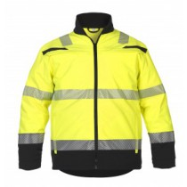 0402598 Hydrowear Softshell Hi-Vis Line Telford