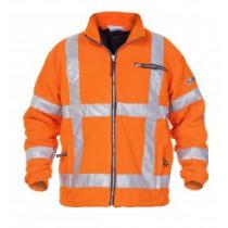 04026021 Hydrowear Fleecejack Turijn EN471 RWS