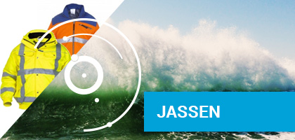 waterproof jassen